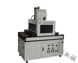 UV烘干机 5.6KW标准型双灯UV机(NJUV-60DW-56/2A)